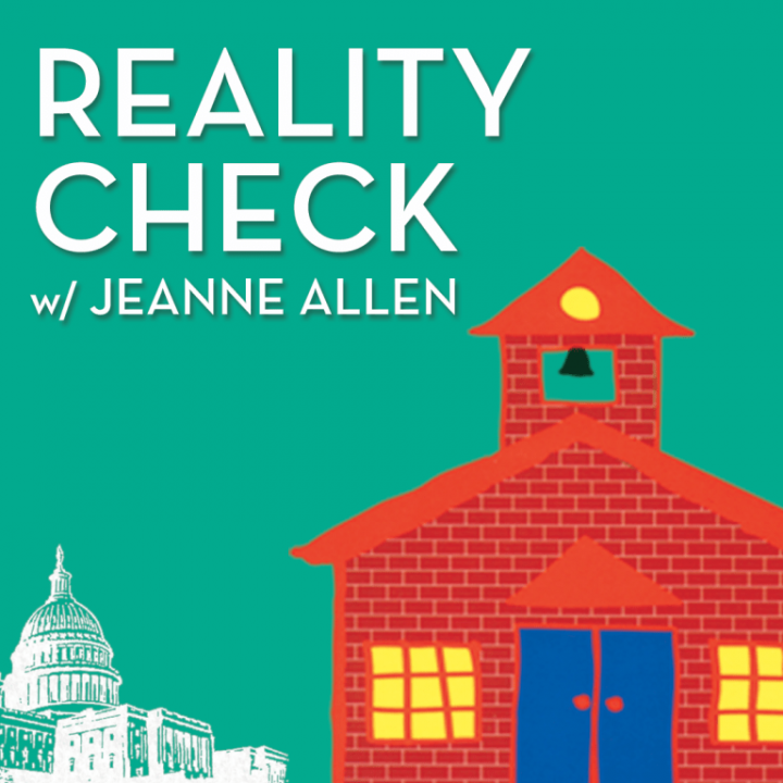 Interview with Jeanne Allen
