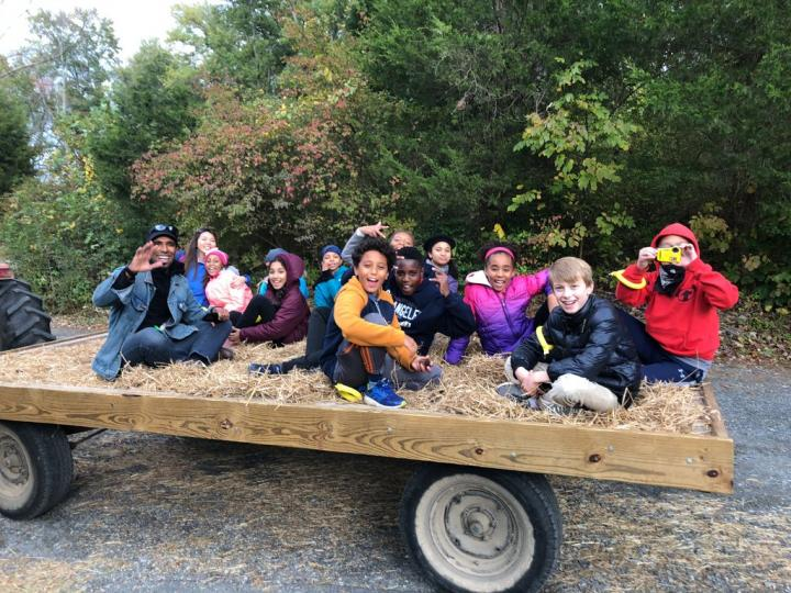 Whittle Lower School Experiential Learning